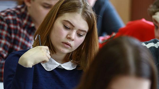 Эпидемиолог развеял миф о частоте заболевания школьников COVID-19
