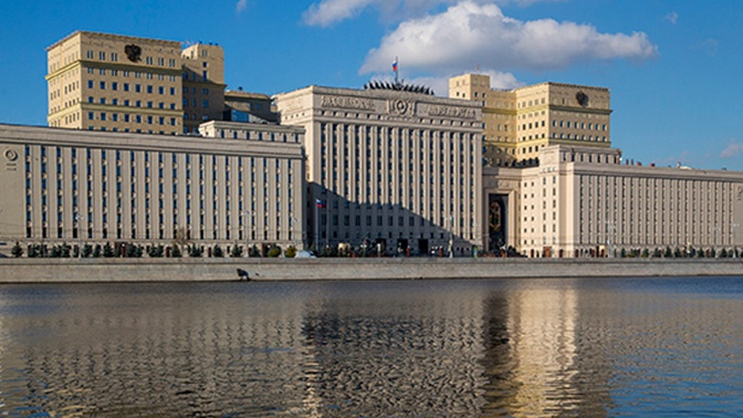 Военному представителю Германии доведена позиция Минобороны России в связи с участием немецкой стороны в учениях НАТО Steadfast Noon и Resilient Guard