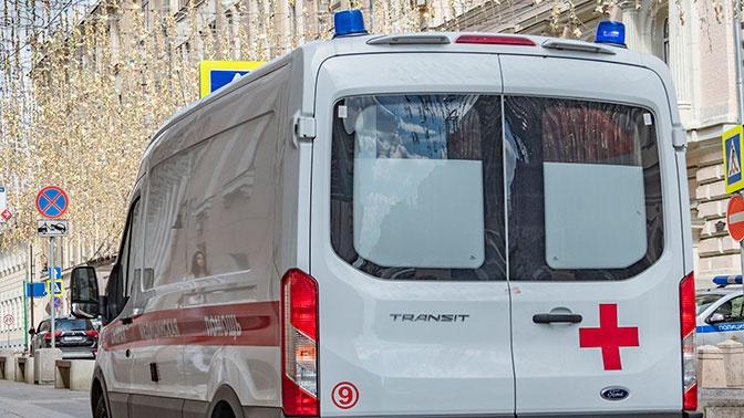 Собянин заявил о приближении Москвы к пику пандемии COVID-19