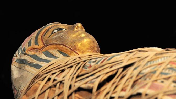 Расшифрован древнейший египетский папирус о загробной жизни
