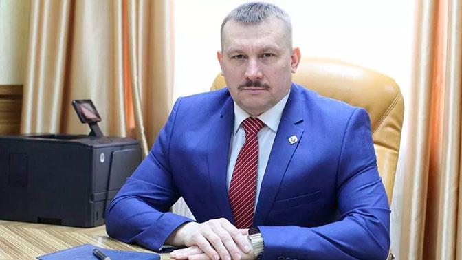 Руководитель космодрома «Восточный» арестован на два месяца