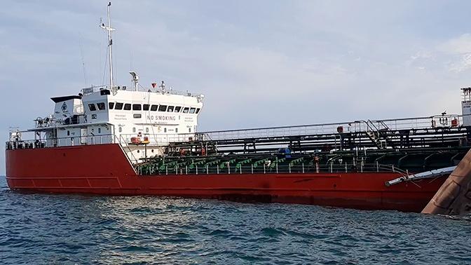 В МЧС рассказали о сроках завершения активной фазы поисков пропавших в Азовском море моряков