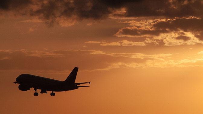 Россия увеличивает частоту полетов в Минск, Женеву и Мале