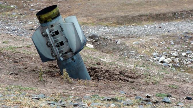 В Нагорном Карабахе заявили о готовности соблюдать перемирие