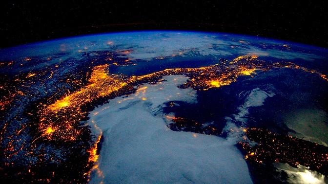 Российский спутник «Глонасс-К» успешно выведен на орбиту