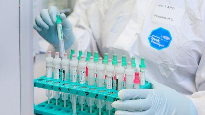 Инфекционист назвал главные правила самостоятельной проверки на COVID-19