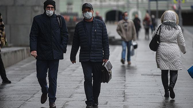 Эксперты прогнозируют новую вспышку COVID-19 зимой