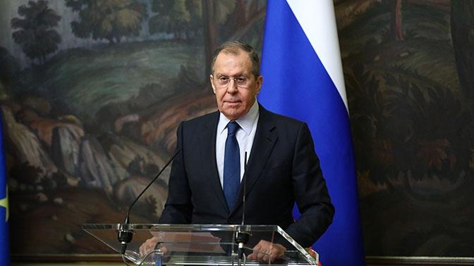 Лавров: Россия и Турция продолжат взаимодействовать в вопросах урегулирования конфликтных ситуаций