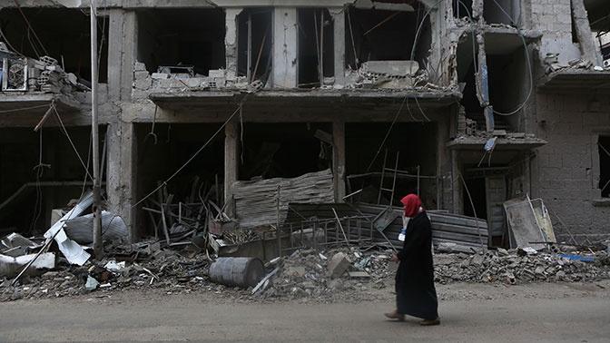В Сирии террористы продолжают удерживать в тюрьмах активистов и мирных граждан
