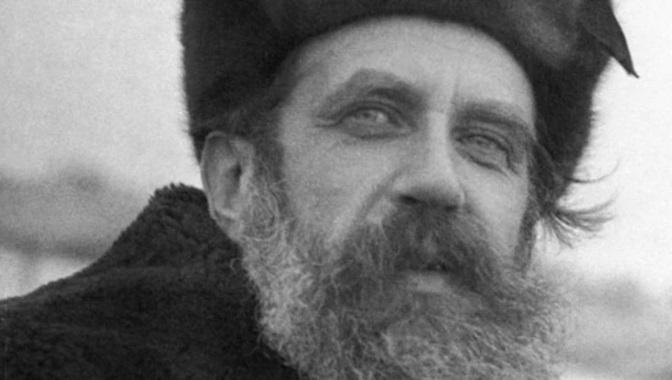 Д/ф «12 жизней Отто Шмидта» (12+)