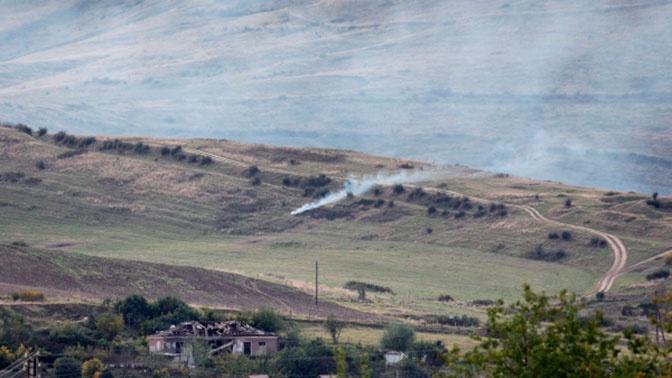 Главы МИД РФ и Турции обсудили ситуацию в Сирии, Ливии и Нагорном Карабахе