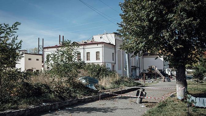 Главы МИД РФ и Франции выразили серьезную озабоченность ситуацией в Карабахе