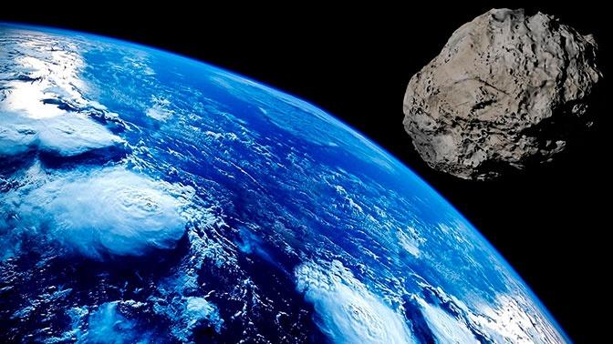 Астрономы вычислили дату столкновения астероида Апофис с Землей