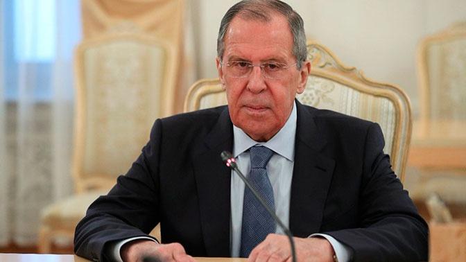 Лавров оценил отношения России с балканским регионом