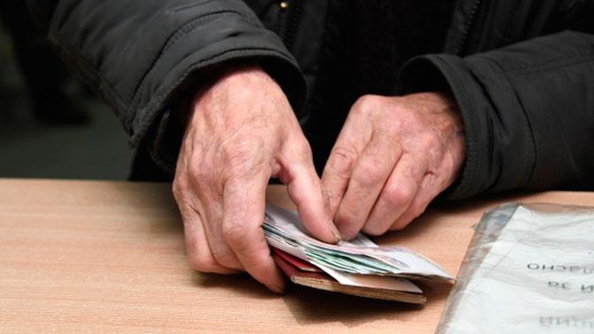 «Вопрос в справедливости»: Силуанов прокомментировал ситуацию с индексацией пенсий