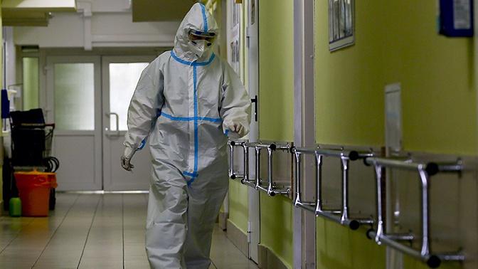 Песков: ситуация в здравоохранении позволяет России чувствовать себя увереннее в борьбе с COVID-19