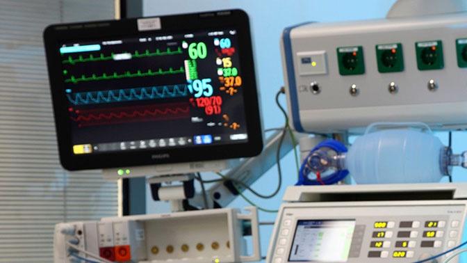 Ученые предупредили о связи COVID-19 c инсультом
