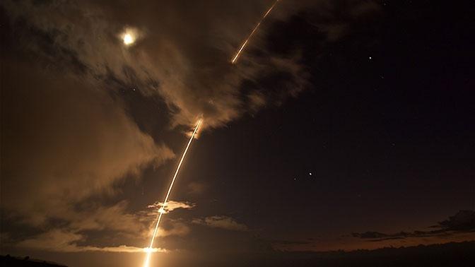 США заявили о готовности разместить гиперзвуковые ракеты для «сдерживания» РФ