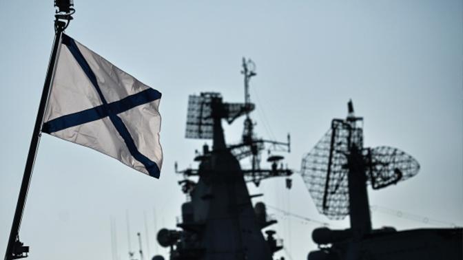 ЧФ РФ начал следить за действиями зашедших в Черное море кораблей НАТО