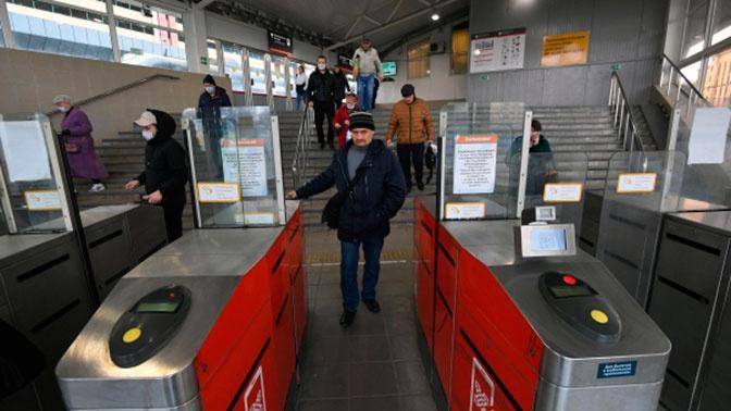 Москва и Подмосковье договорились о едином проездном для всех видов транспорта