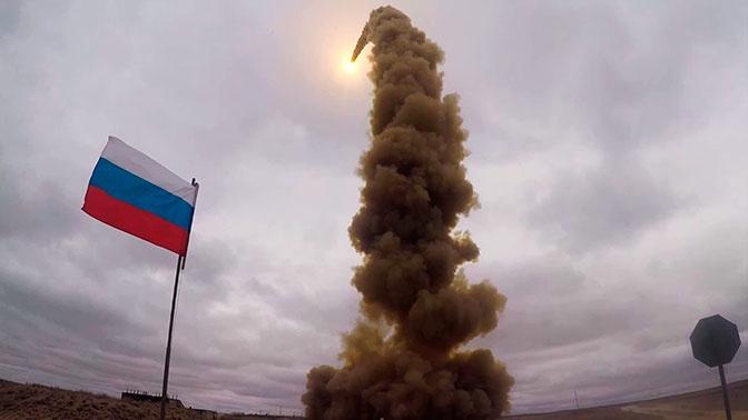 Всполох на Сары-Шагане: Воздушно-космические силы России выполнили пуск новой противоракеты системы ПРО