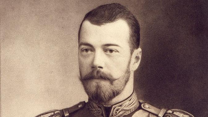Улика из прошлого: обнародовано письмо родственника Николая II об убийстве царской семьи