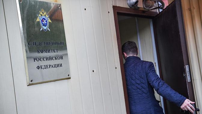СК возбудил уголовное дело по факту попытки подростка поджечь отдел полиции в Татарстане