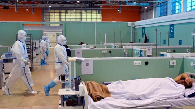 Обнаружен новый неожиданный симптом коронавируса