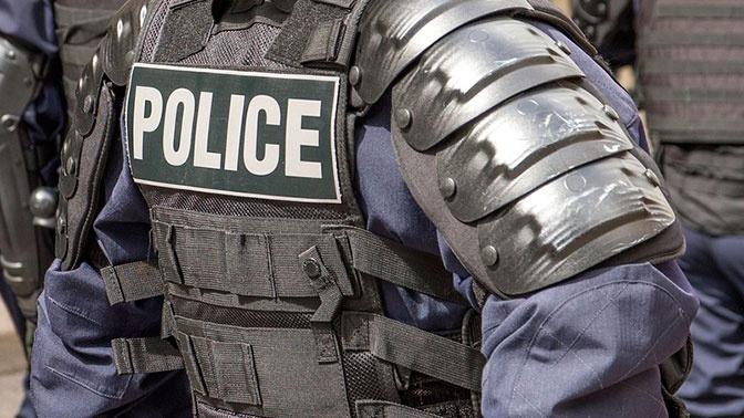 СМИ: задержан ранивший священника в Лионе мужчина