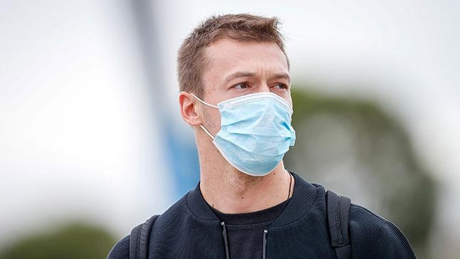 Россиянина Квята заменят на японца в «Формуле-1»