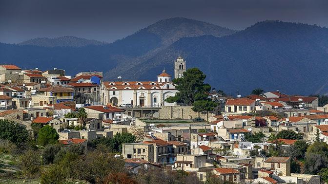 Кипр больше не будет продавать свое гражданство