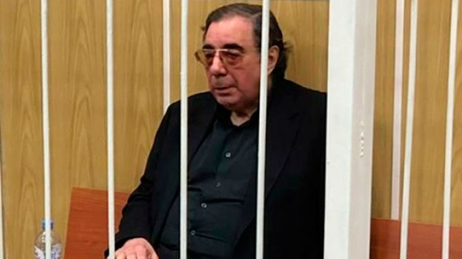 СК РФ изъял архив Баталова у супругов Дрожжиной и Цивина