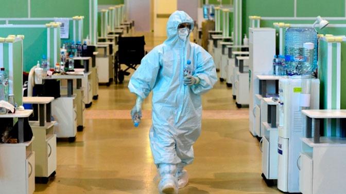 Собянин: резервные госпитали под COVID-19 будут работать до окончания пандемии