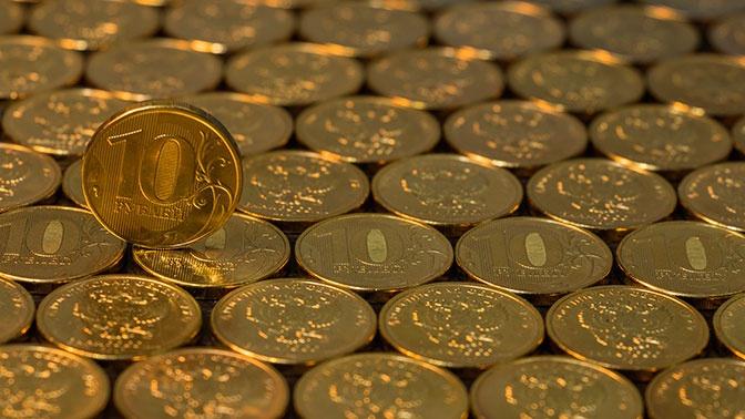 Курс евро на Московской бирже поднялся до 94 рублей