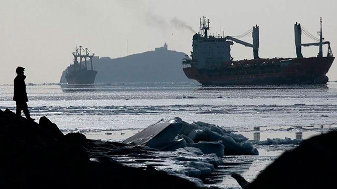 СМИ: пираты напали на танкер с российскими моряками в Гвинейском заливе