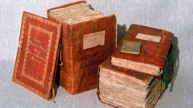 В Москве пенсионерка пыталась похитить из Военно-исторического архива редчайший документ