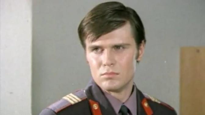 Т/с «Сержант милиции». Продолжение (6+) (Со скрытыми субтитрами)