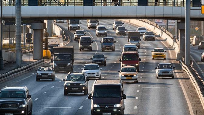 В МВД РФ выступили против снижения нештрафуемого порога превышения скорости