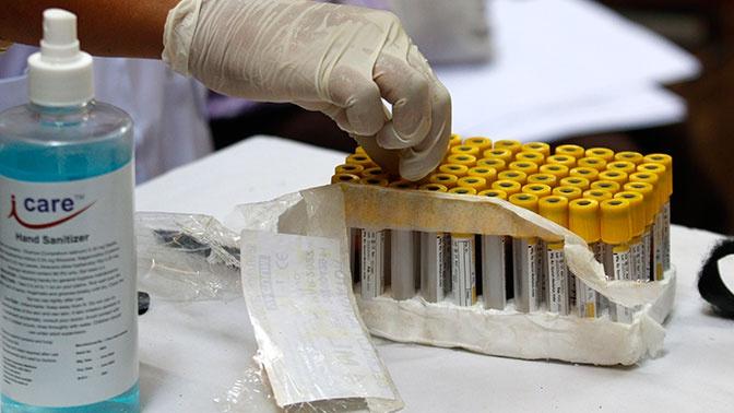 Ученые выяснили, в каких случаях антитела к COVID-19 могут появляться после простуды