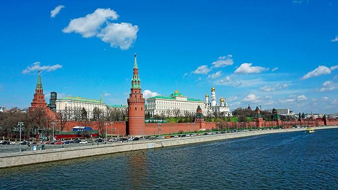 В Кремле опубликовали общее заявление РФ, Армении и Азербайджана по Нагорному Карабаху