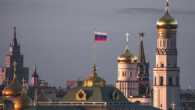 В Кремле заявили об отсутствии упоминания турецких миротворцев в соглашении о Карабахе