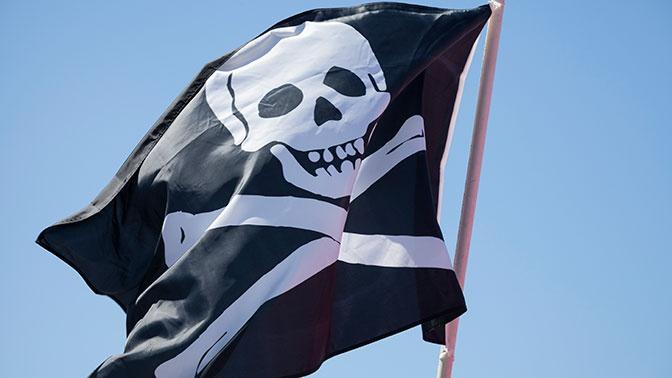 Пираты атаковали судно в Гвинейском заливе