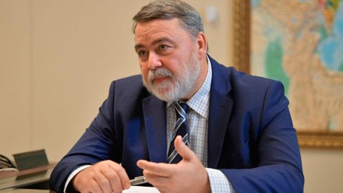 Игорь Артемьев стал помощником Мишустина