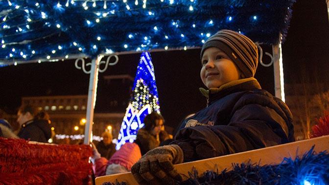 В Совфеде оценили предложение продлить новогодние праздники