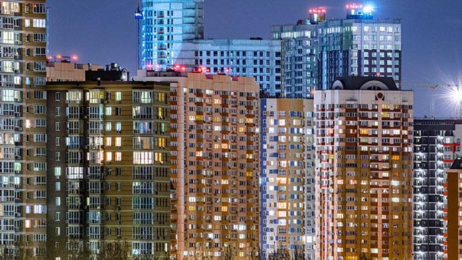 Набиуллина заявила о сохранении потенциала роста ипотечного рынка
