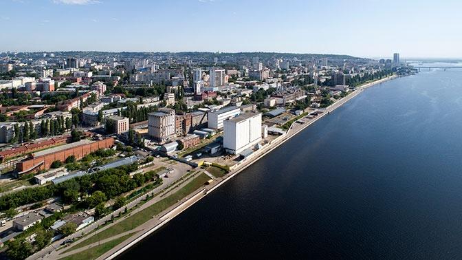 В Саратове планируют присоединить 17 поселений