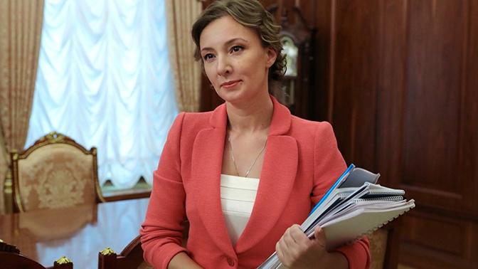 Кузнецова и супруга Асада обсудили возвращение российских детей из Сирии