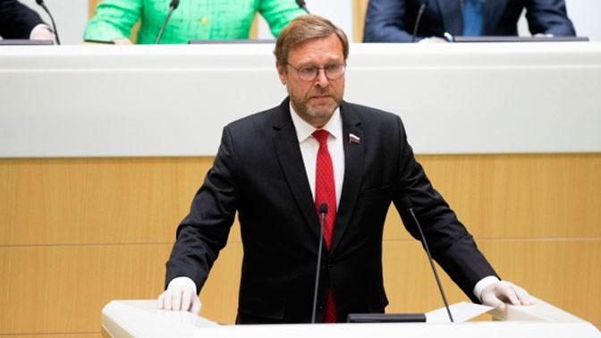 В Совфеде посчитали «неприемлемыми» обвинения в адрес России со стороны Польши