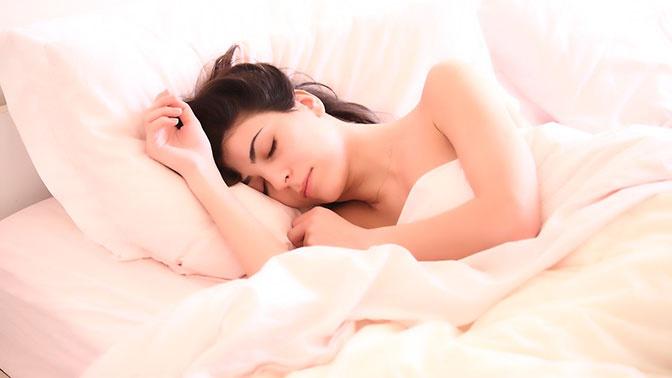 Врач сказал, сколько нужно спать, чтобы не подхватить простуду