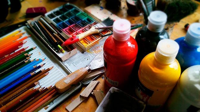 Минкультуры РФ модернизирует более 400 школ искусств